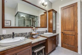 Photo 15: 2160 SUMMERWOOD Lane: Anmore House for sale (Port Moody)  : MLS®# R2565065
