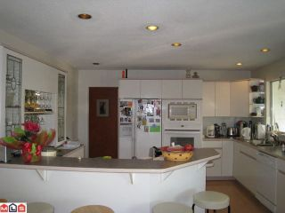 Photo 5: 1554 132B Street in Surrey: Crescent Bch Ocean Pk. House for sale (South Surrey White Rock)  : MLS®# F1104833