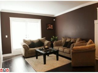"""Photo 2: 20 8358 121A Street in Surrey: Queen Mary Park Surrey Townhouse for sale in """"KENNEDY TRAIL"""" : MLS®# F1206595"""