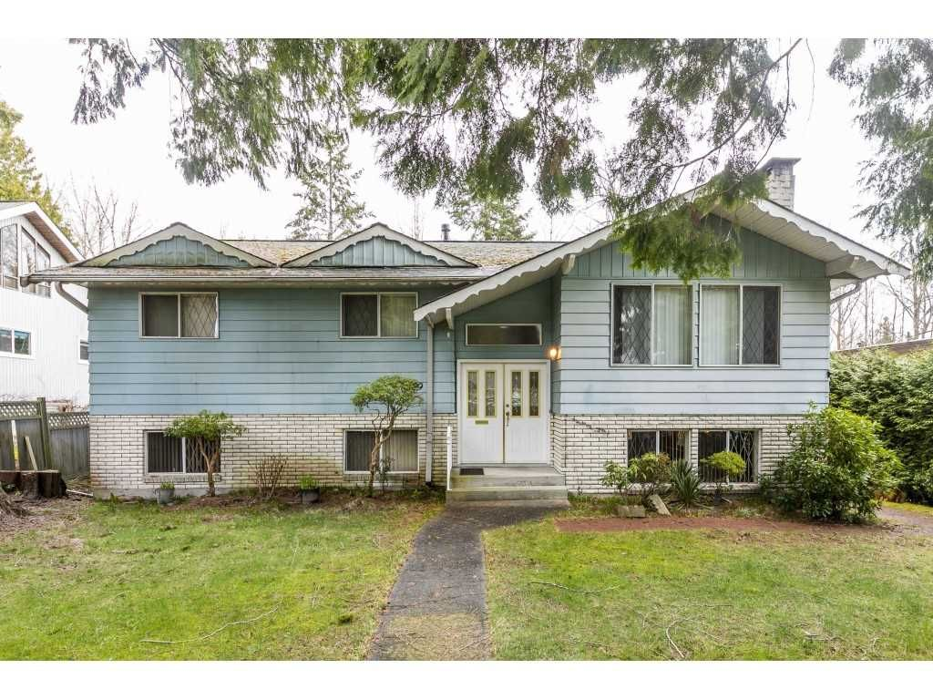 Main Photo: 429 LAURENTIAN Crescent in Coquitlam: Central Coquitlam House for sale : MLS®# R2549934