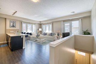 Photo 4: 818 Auburn Bay Square SE in Calgary: Auburn Bay Row/Townhouse for sale : MLS®# A1087965