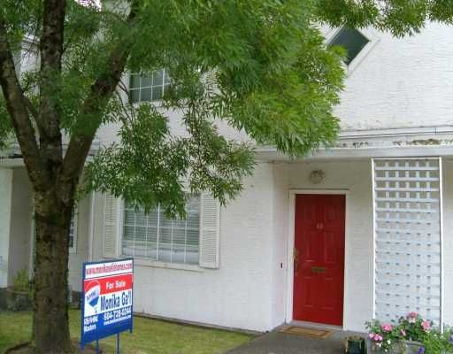 FEATURED LISTING: 45 889 TOBRUCK AV North Vancouver