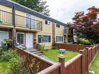 Photo 1: 123-129 MARY Street in Port Moody: Port Moody Centre Fourplex for sale : MLS®# R2476189