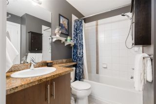 """Photo 16: 106 3240 ST JOHNS Street in Port Moody: Port Moody Centre Condo for sale in """"THE SQUARE"""" : MLS®# R2586549"""