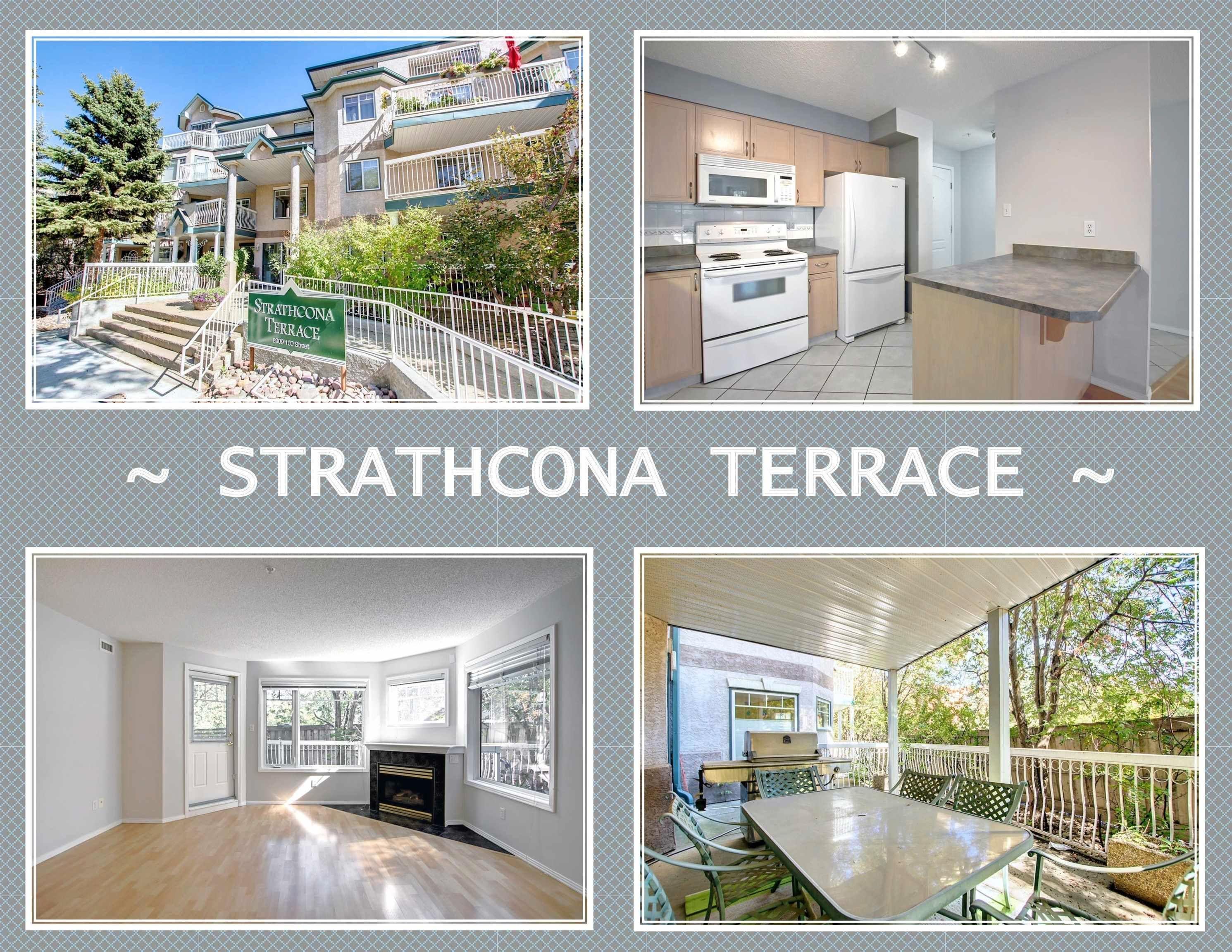 Main Photo: 104 8909 100 Street in Edmonton: Zone 15 Condo for sale : MLS®# E4262789