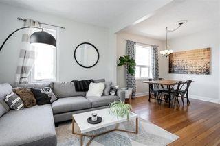 Photo 7: 679 Garwood Avenue in Winnipeg: Osborne Village Residential for sale (1B)  : MLS®# 202106168