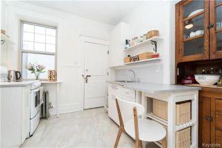 Photo 11: 23 828 Preston Avenue in Winnipeg: Wolseley Condominium for sale (5B)  : MLS®# 1802818