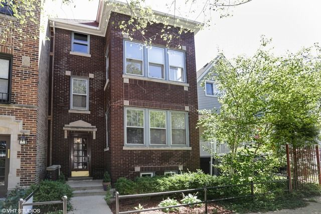Main Photo: 4907 N JANSSEN Avenue Unit 1 in CHICAGO: CHI - Uptown Residential Lease for lease ()  : MLS®# MRD09563799