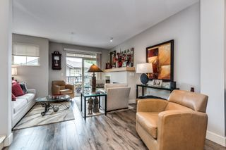 """Photo 6: 47 20326 68 Avenue in Langley: Willoughby Heights Townhouse for sale in """"SUNPOINTE"""" : MLS®# R2610836"""