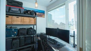 """Photo 12: 508 1177 HORNBY Street in Vancouver: Downtown VW Condo for sale in """"London Place"""" (Vancouver West)  : MLS®# R2586723"""