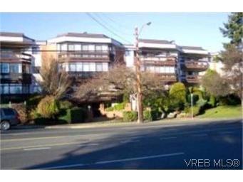 Main Photo:  in VICTORIA: Vi Oaklands Condo for sale (Victoria)  : MLS®# 355135