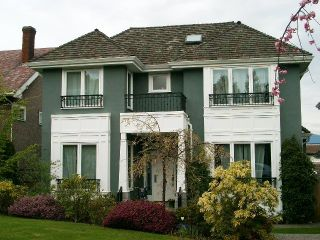 Photo 3: 3907 West 12th Avenue in Vancouver: Point Grey Home for sale ()