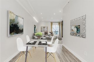 """Photo 5: 210 1500 PENDRELL Street in Vancouver: West End VW Condo for sale in """"PENDRELL MEWS"""" (Vancouver West)  : MLS®# R2580645"""