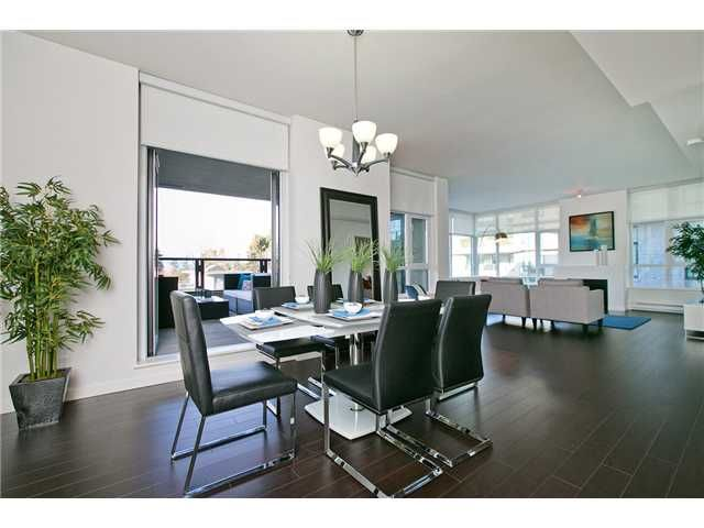 """Photo 35: Photos: 201 6093 IONA Drive in Vancouver: University VW Condo for sale in """"THE COAST"""" (Vancouver West)  : MLS®# V1047371"""