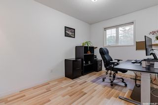 Photo 21: 4 102 Willow Street East in Saskatoon: Exhibition Residential for sale : MLS®# SK867978