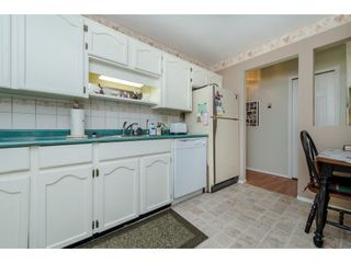 """Photo 7: 116 31850 UNION Street in Abbotsford: Abbotsford West Condo for sale in """"Fernwood Manor"""" : MLS®# R2169437"""