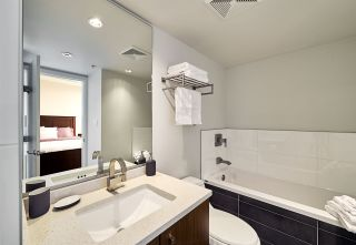 """Photo 9: 1809 1055 RICHARDS Street in Vancouver: Downtown VW Condo for sale in """"DONOVAN"""" (Vancouver West)  : MLS®# R2119391"""