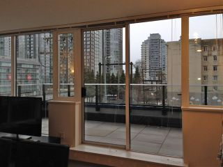 "Photo 4: 205 1325 ROLSTON Street in Vancouver: Downtown VW Condo for sale in ""THE ROLSTON"" (Vancouver West)  : MLS®# V1055987"