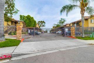 Photo 36: IMPERIAL BEACH Condo for sale : 2 bedrooms : 1905 Avenida del Mexico #156 in San Diego
