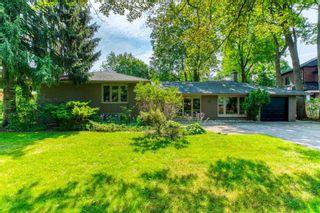 Photo 1: 88 Selgrove Crescent in Oakville: Bronte East House (Sidesplit 3) for sale : MLS®# W5317314