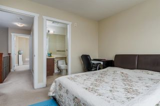 Photo 13: 228 368 ELLESMERE AVENUE in Burnaby: Capitol Hill BN Townhouse for sale (Burnaby North)  : MLS®# R2168719