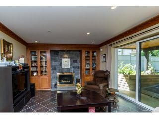 Photo 18: 7923 MEADOWOOD DRIVE in Burnaby: Forest Hills BN House for sale (Burnaby North)  : MLS®# R2070566