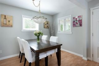 Photo 9: 416 OAK Street in New Westminster: Queens Park House for sale : MLS®# R2583131