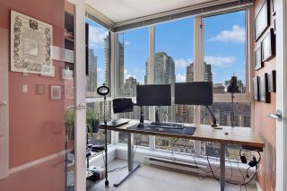 """Photo 11: 1808 1155 SEYMOUR Street in Vancouver: Downtown VW Condo for sale in """"THE BRAVA"""" (Vancouver West)  : MLS®# R2541417"""