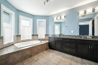 Photo 25: 312 Hawkstone Close NW in Calgary: Hawkwood Detached for sale : MLS®# A1084235