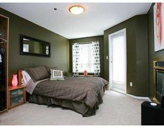 """Photo 8: 307 2335 WHYTE Avenue in Port_Coquitlam: Central Pt Coquitlam Condo for sale in """"CHANCELLOR COURT"""" (Port Coquitlam)  : MLS®# V726576"""
