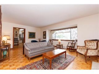 Photo 5: 737 Paskin Way in VICTORIA: SW Royal Oak House for sale (Saanich West)  : MLS®# 747858