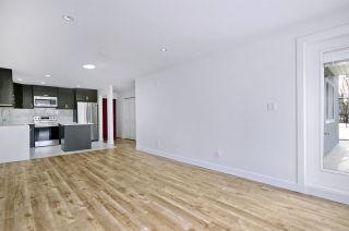 """Photo 4: 102 33412 TESSARO Crescent in Abbotsford: Central Abbotsford Condo for sale in """"Tessaro Villa"""" : MLS®# R2334644"""