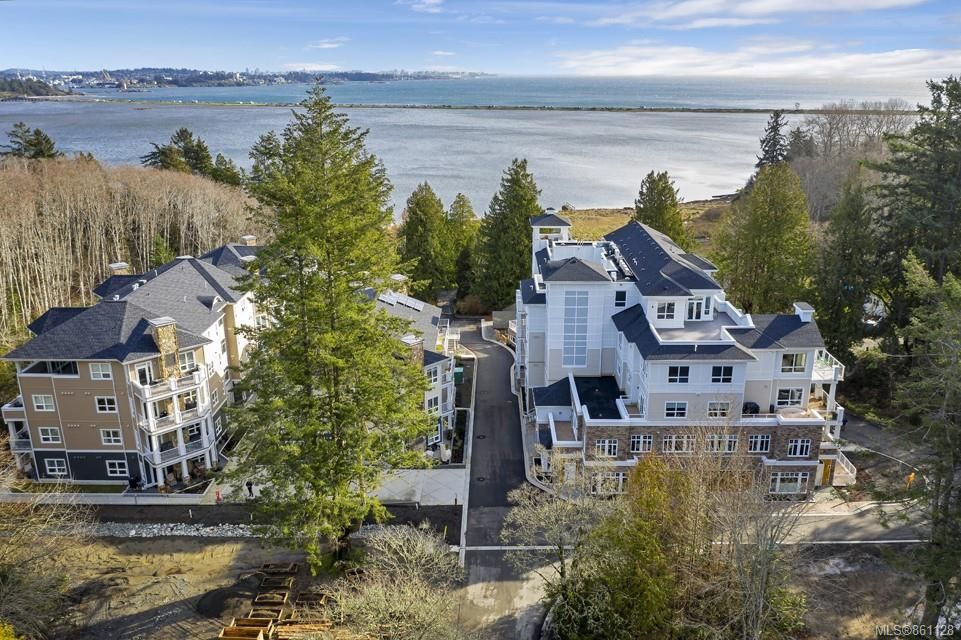 Main Photo: 101 3111A Havenwood Lane in : Co Lagoon Condo for sale (Colwood)  : MLS®# 861128