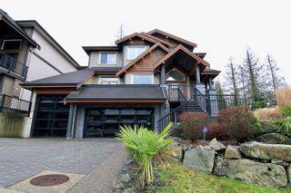 Photo 1: 24620 101 AVENUE in Maple Ridge: Albion House for sale : MLS®# R2430755