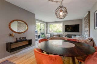 """Photo 11: 205 1530 MARINER Walk in Vancouver: False Creek Condo for sale in """"Mariner Point"""" (Vancouver West)  : MLS®# R2504408"""