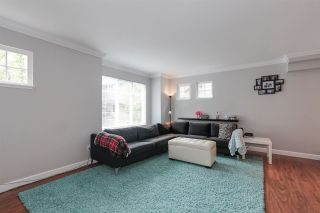 "Photo 4: 120 12711 64 Avenue in Surrey: West Newton Townhouse for sale in ""PALETTE ON THE PARK"" : MLS®# R2270457"