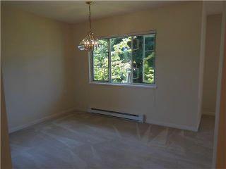 """Photo 6: 216 2020 CEDAR VILLAGE Crescent in North Vancouver: Westlynn Condo for sale in """"KIRKSTONE GARDENS"""" : MLS®# V1131813"""