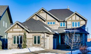 Photo 2: 3931 KENNEDY Crescent in Edmonton: Zone 56 House for sale : MLS®# E4224822