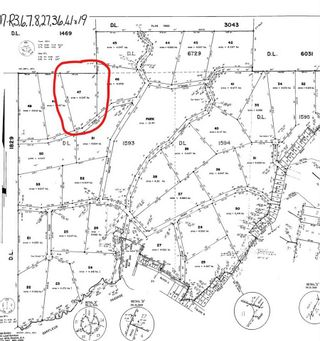 Photo 9: Lot 47 FLINT Road: Keats Island Land for sale (Sunshine Coast)  : MLS®# R2410362