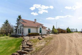 Photo 1: 25057 TWP RD 490: Rural Leduc County House for sale : MLS®# E4243454