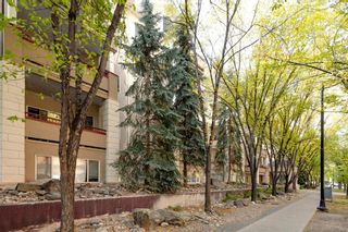 Photo 24: 212 777 3 Avenue SW in Calgary: Eau Claire Apartment for sale : MLS®# A1146241
