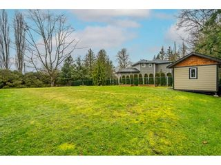 Photo 35: 23217 34A Avenue in Langley: Campbell Valley House for sale : MLS®# R2534809