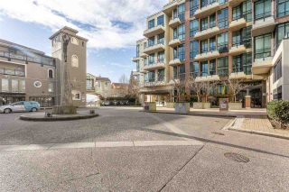 "Photo 2: 503 10 RENAISSANCE Square in New Westminster: Quay Condo for sale in ""MURANO LOFTS"" : MLS®# R2535946"