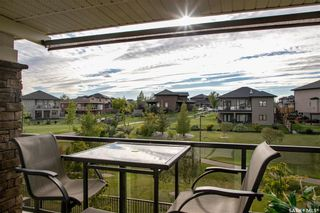 Photo 33: 101 342 Trimble Crescent in Saskatoon: Willowgrove Residential for sale : MLS®# SK870607