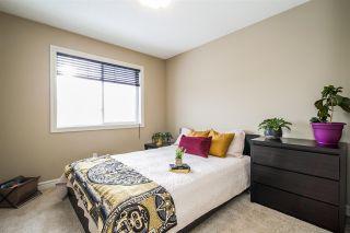 Photo 16: 45 15151 43 Street in Edmonton: Zone 02 House Half Duplex for sale : MLS®# E4228447