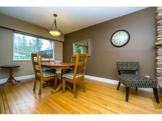 """Photo 4: 2121 LYONS Court in Coquitlam: Central Coquitlam House for sale in """"CENTRAL COQUITLAM - MUNDY PARK AREA"""" : MLS®# R2007723"""