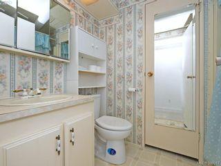 Photo 13: 33 5838 Blythwood Rd in SOOKE: Sk Saseenos Manufactured Home for sale (Sooke)  : MLS®# 796820
