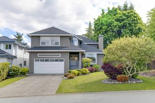 """Photo 1: 17176 103 Avenue in Surrey: Fraser Heights House for sale in """"Abbey Glen"""" (North Surrey)  : MLS®# R2606989"""
