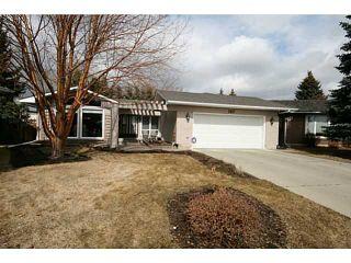 Photo 1: 167 LAKE MEAD Crescent SE in CALGARY: Lk Bonavista Estates Residential Detached Single Family for sale (Calgary)  : MLS®# C3561467