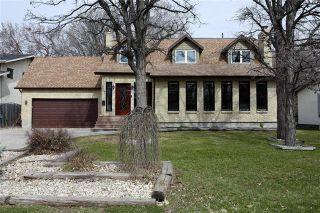 Photo 2: 307 Avalon Road in Winnipeg: St Vital Residential for sale (2C)  : MLS®# 1910085